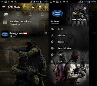 BBM MOD Counter Strike v2.12.0.11