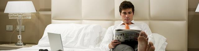 Kurumsal Otel & Konaklama İşlemleri