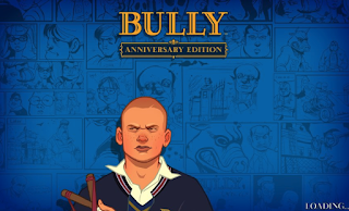 Download Bully Anniversary Edition v1.0.0.17 + Mod Apk Data