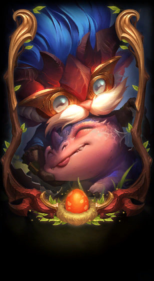 Le Champion Surrender At 20: Dragon Trainer Heimerdinger Now Available!