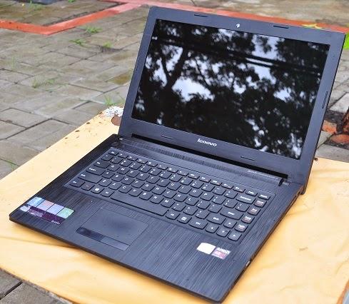 Laptop Gaming Spek Tinggi Vram 3GB