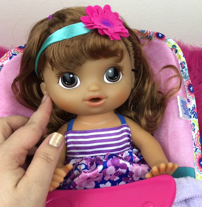 Fun with Baby Alive: Baby Alive Cute Hairstyles Baby Mae Bottle ...