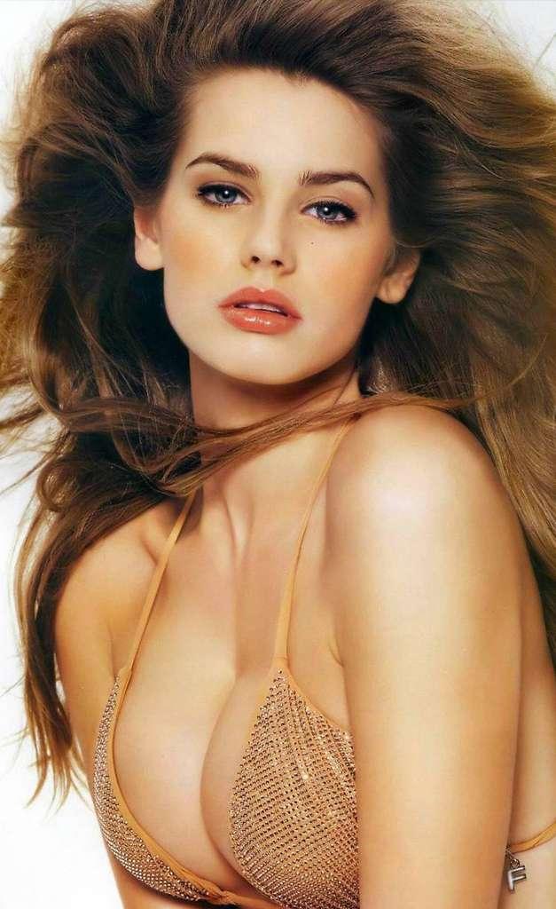 CARMEN: Vanessa hessler sex hot