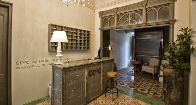Cluc Hotel (Begur)