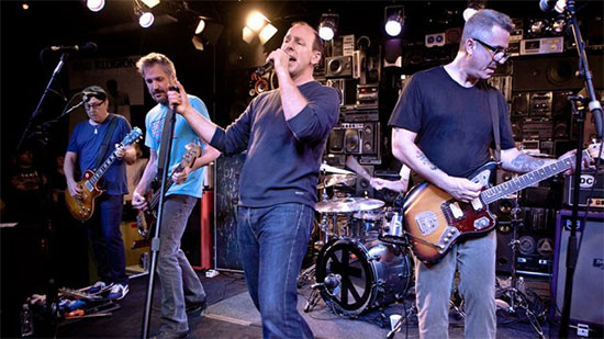 Bad Religion to enter to studio to record a new album at the end of the year