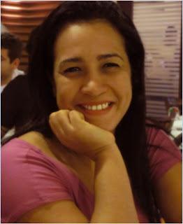 Cinthia Maria Bezerra Pinheiro