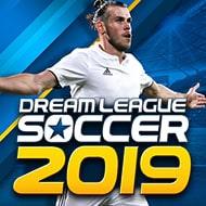 Dream League Soccer 2020 - VER. 7.42 Unlimited (Coins - Money) MOD APK