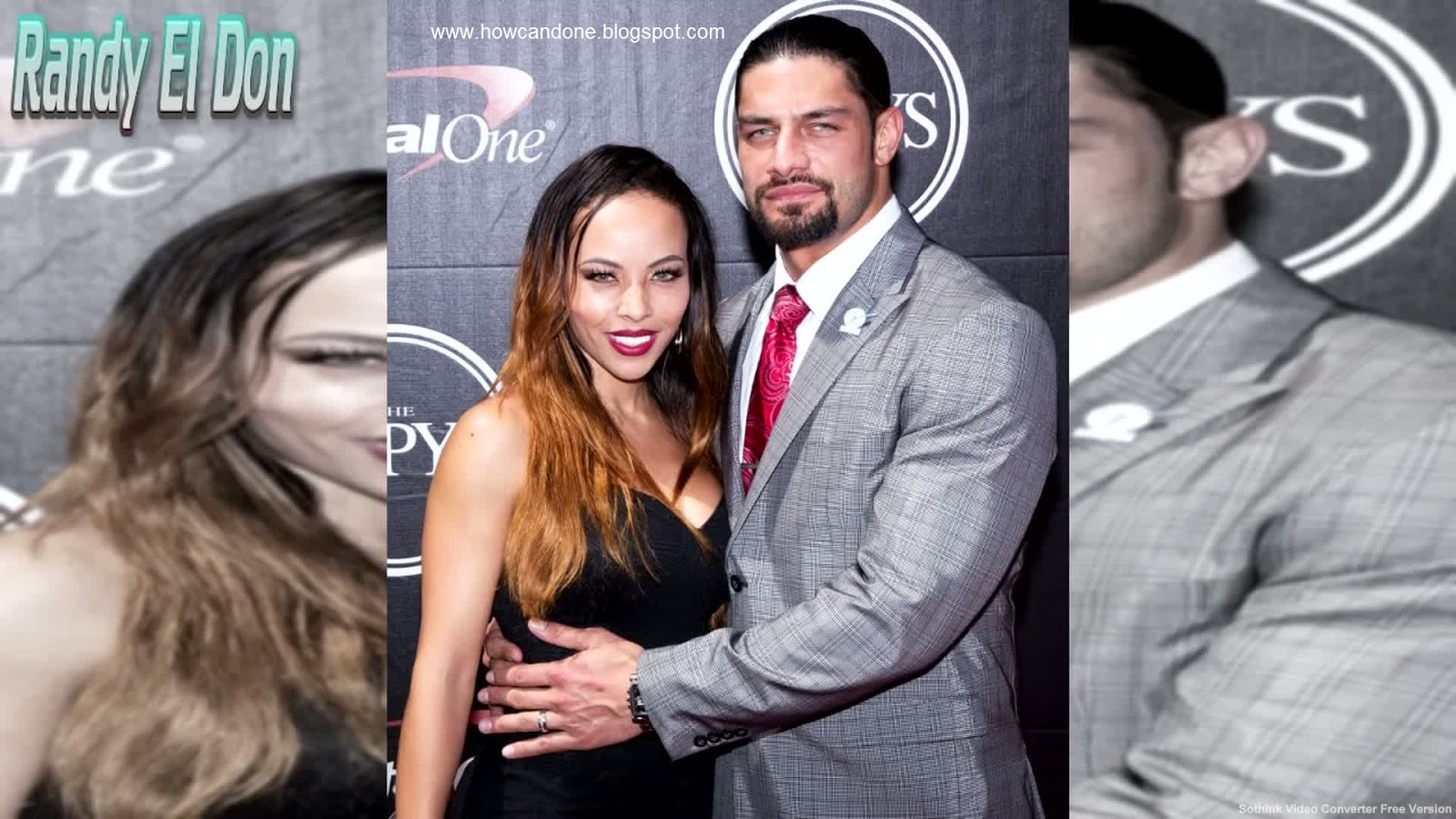 WWE Couples - Superstars Who Are Married In Real Life