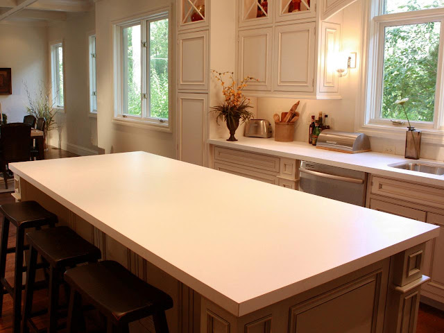 Can You Paint Kitchen Countertops