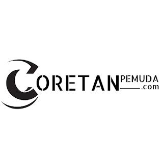 Logo Coretan Pemuda / CoretanPemuda.com