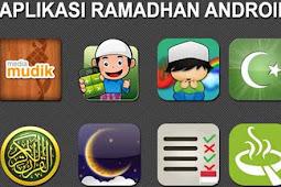 5 Aplikasi Islami Wajib Didownload Sebelum Bulan Ramadhan