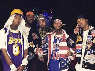 Hip Hop History, Sejarah Hip Hop, Hip Hop