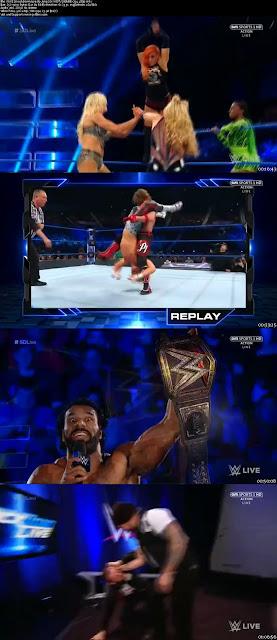 WWE Smackdown Live 06 June 2017 HDTV 480p