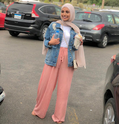 hijab chic 2019
