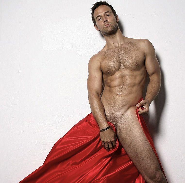 Nick Beyeler Naked 103