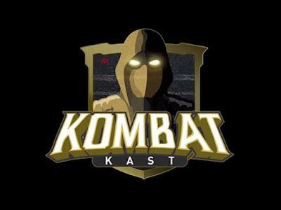 Kombat Kast #2 - Mortal Kombat 11 - MK11