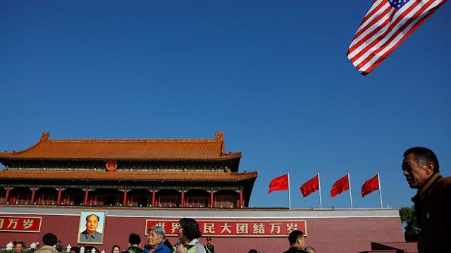 """China: La guerra comercial de EE.UU. es el mayor """"asesino de la confianza"""" en el comercio mundial"""