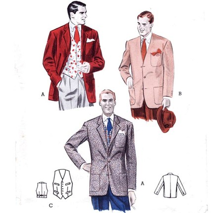 Fads Amp Fashions In The 1950s How Did Men Dress In The 1950s