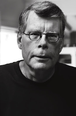 Stephen King - time management