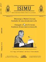 Homenaje a Mario Liverani_ISIMU, Salomé Guadalupe Ingelmo, Libros de Salomé Guadalupe Ingelmo