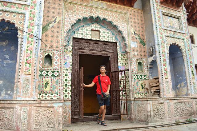Shamli, lal Singh Bhawan, Haveli, Muzaffarnagar, shiv Sangal