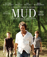 Mud - visione cinematografica