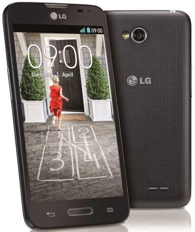 Spesifikasi Dan Harga HP LG L70