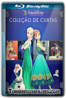 Coleção de Curtas da Walt Disney (2015) Torrent Dublado - Bluray Download 1080p Áudio 5.1