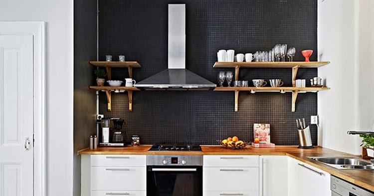 27 gambar desain dapur rumah minimalis serta panduan tata