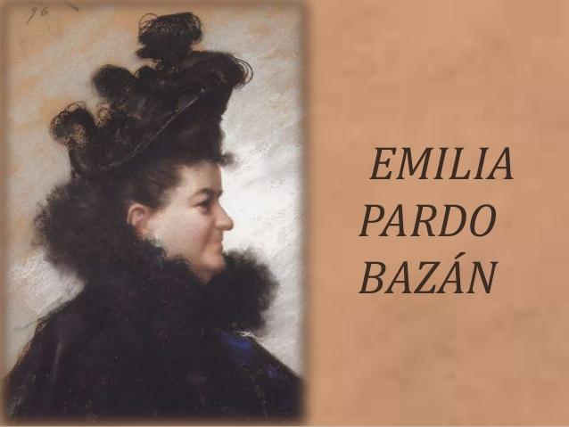 Consejero de Emilia Pardo Bazán