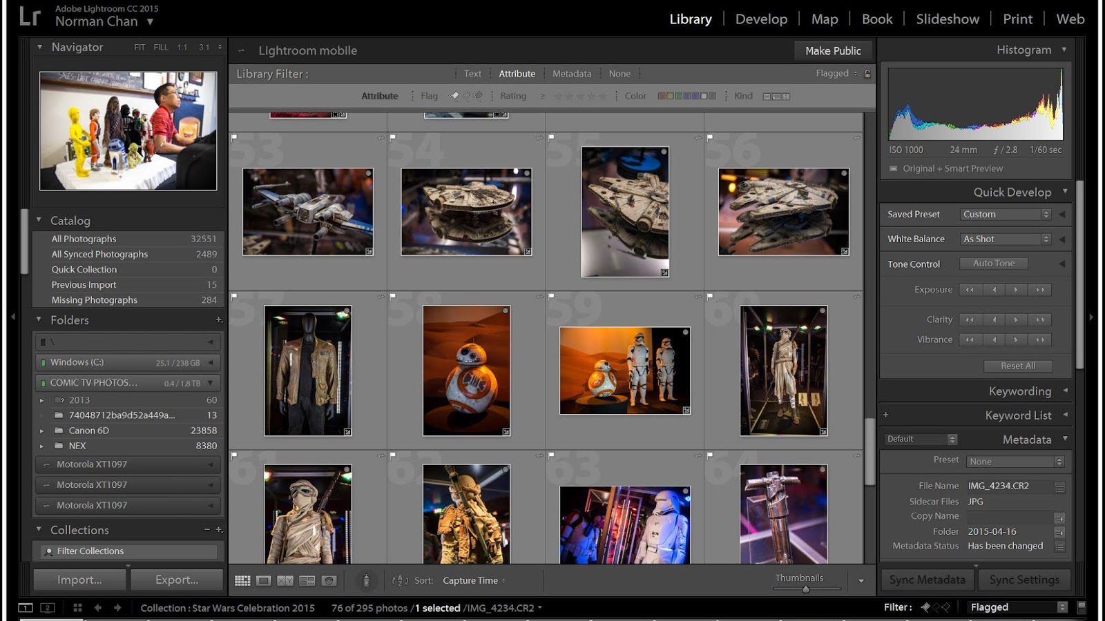 Adobe Photoshop Lightroom Cc 2015 Crack