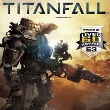 Free Download Titanfall PC Games Untuk Komputer Full Version ZGAS-PC