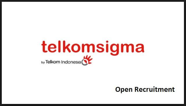 PT Sigma Cipta Caraka Buka Lowongan Kerja Bagian Marketing Analytic (TelkomSigma)
