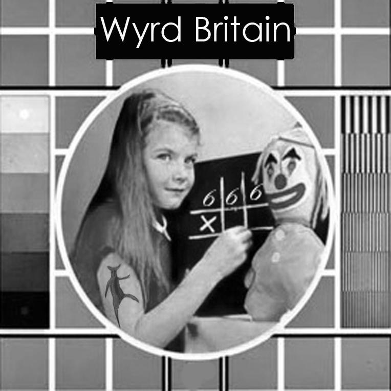 Wyrd Britain Mix 4