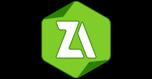 Download Latest ZArchiver APK
