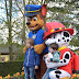 Les vedettes de Nickelodeon débarquent à Bellewaerde !