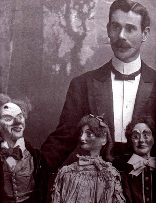 My Funny: Weird & Ugly Ventriloquist Dummies | Pictures