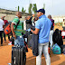 40 Nigerians Deported From UK, Australia (Photo)