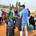 40 Nigerians Deported From UK, Australia (Photo)