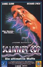 Scanners 4: Scanner Cop (1994)