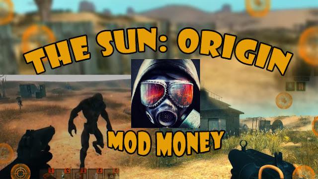 The Sun: Origin Mod Unlimited Money