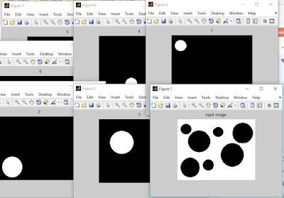 Menghitung Jumlah Lingkaran didalam Gambar
