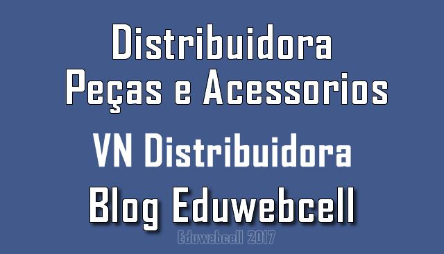 distribuidora de peças e acessorios para celular