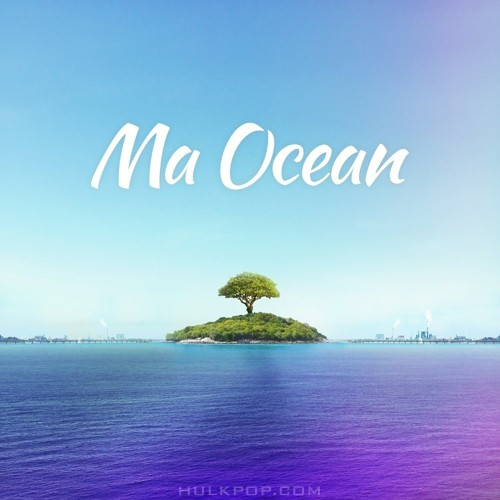 EZbrown – Ma Ocean – Single