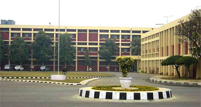 Classes Underway in Punjab Agricultural University (PAU) - Punjab Insight