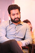 jr ntr photos at janatha garage success meet-thumbnail-3