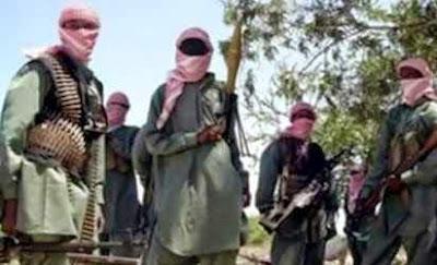 Shekau-Boko Haram Sect Leader