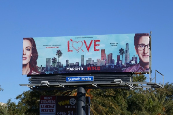 Love final season 3 billboard