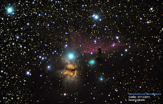 Horsehead (Orion special - part III)