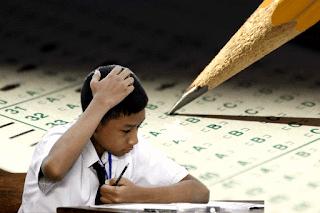 Kisi Kisi UKK Matematika Kelas 7, 8 SMP/ MTs Kurikulum 2013 & KTSP